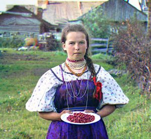 Daily Life in Russia from The Russian Empire, circa 1907-1909 (3)